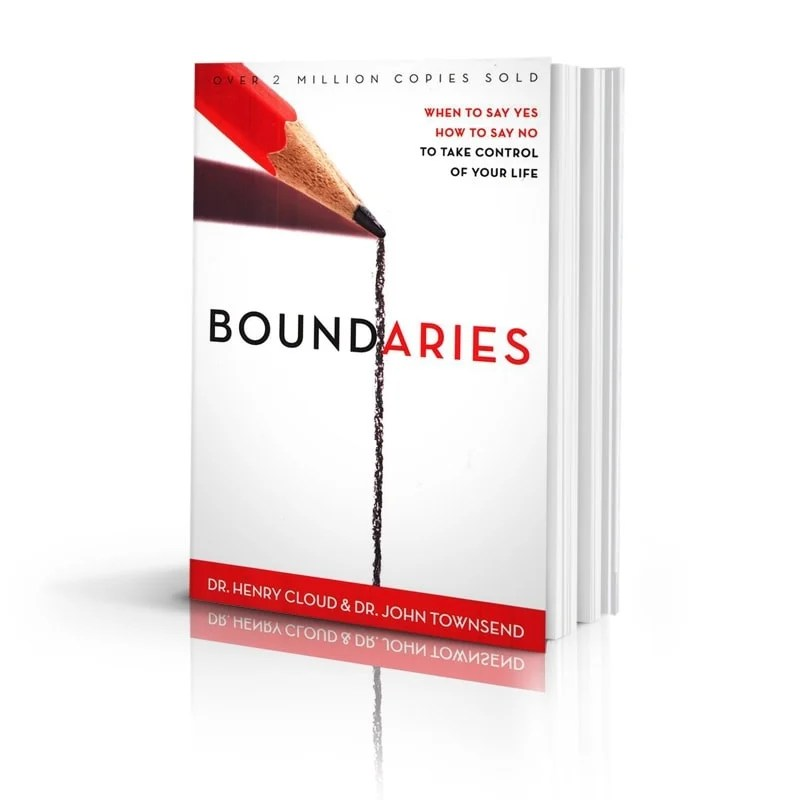 Boundaries by Cloud & Townsend