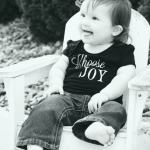 Down Syndrome: Year One – Choosing Joy