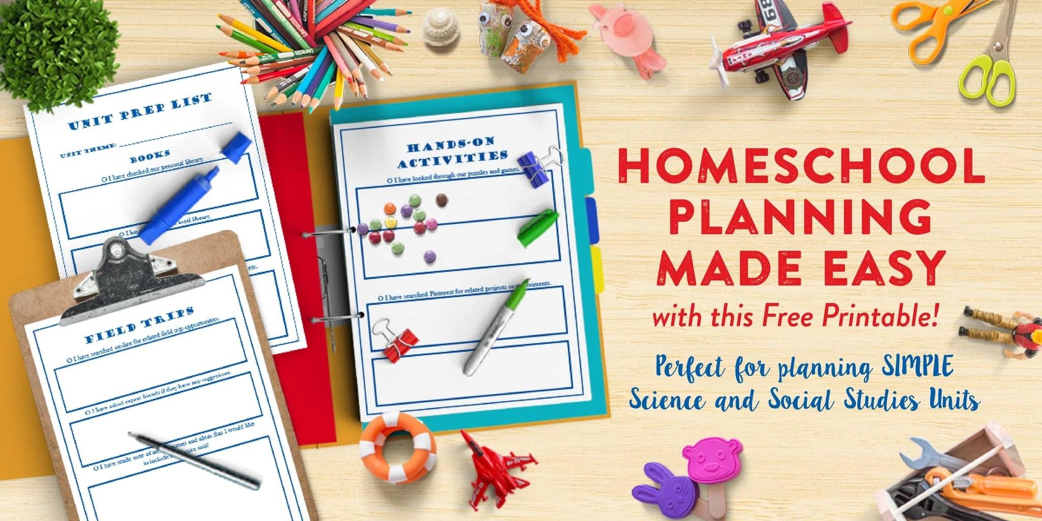 How to Homeschool a Kindergartener