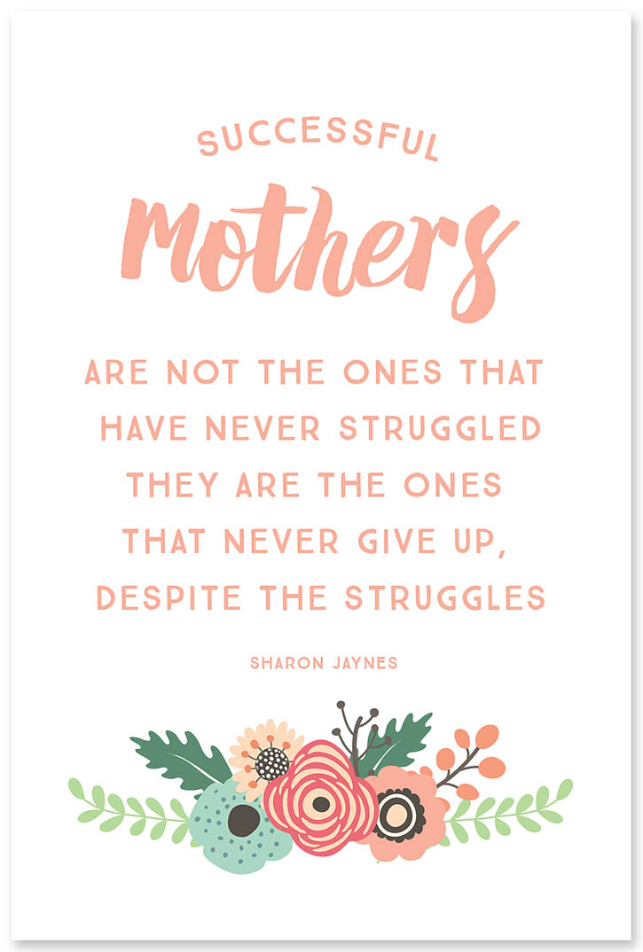 Mother's Day quotes. inspirational mamas on Mother's Day gymbunnymum.com @gymbunnymum