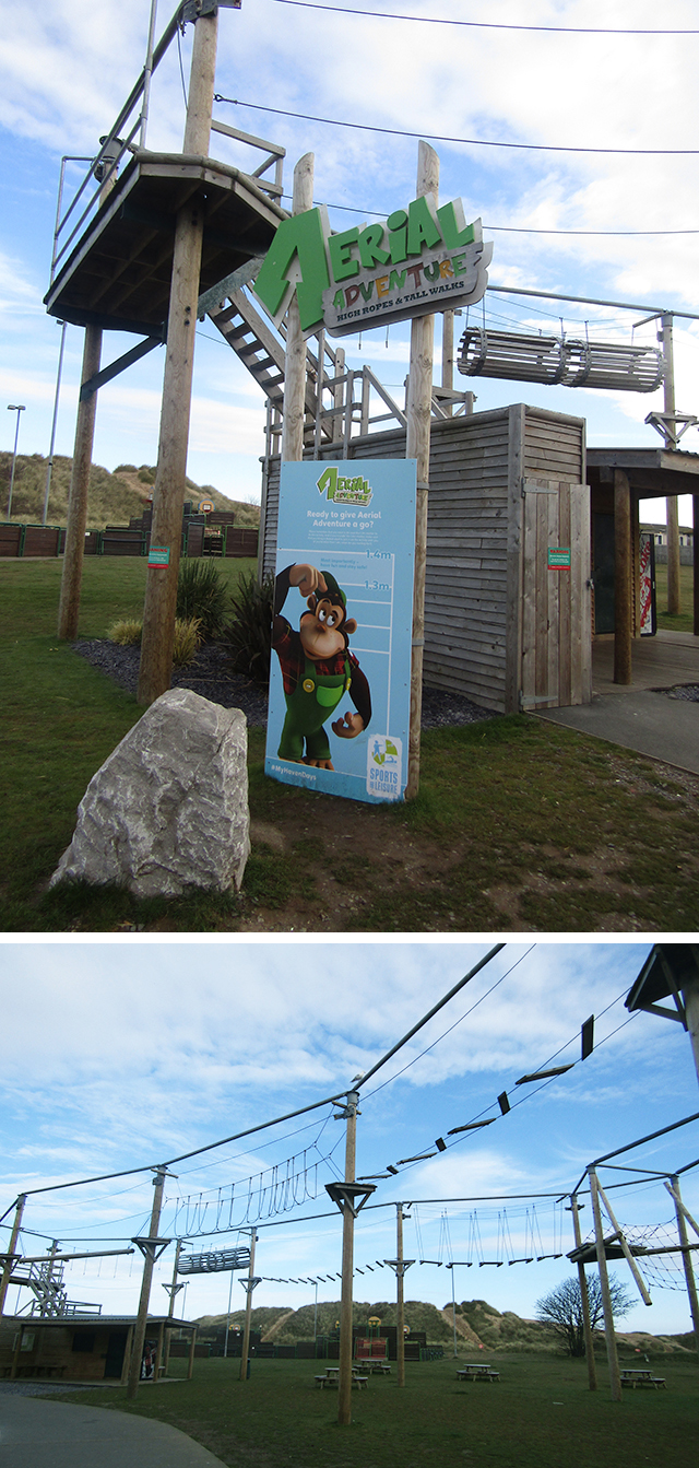 Presthaven Sands review, Haven holiday in Prestatyn, Wales @gymbunnymum