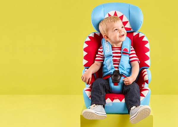THE NEW CAR SEAT GUIDELINES | WHAT YOU NEED TO KNOW