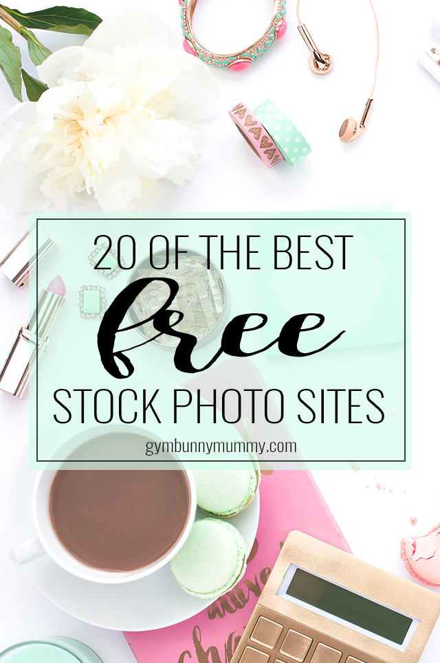 20 of the best free stock photos sites. The best places to get free stock photos for your blog