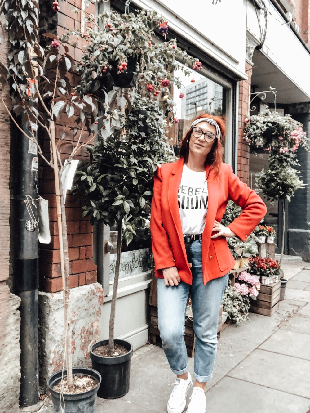 How I found the confidence to wear what I like, when I like #everydaystyle #casualoutfit #mumstyle #thismamastyle #momstyle