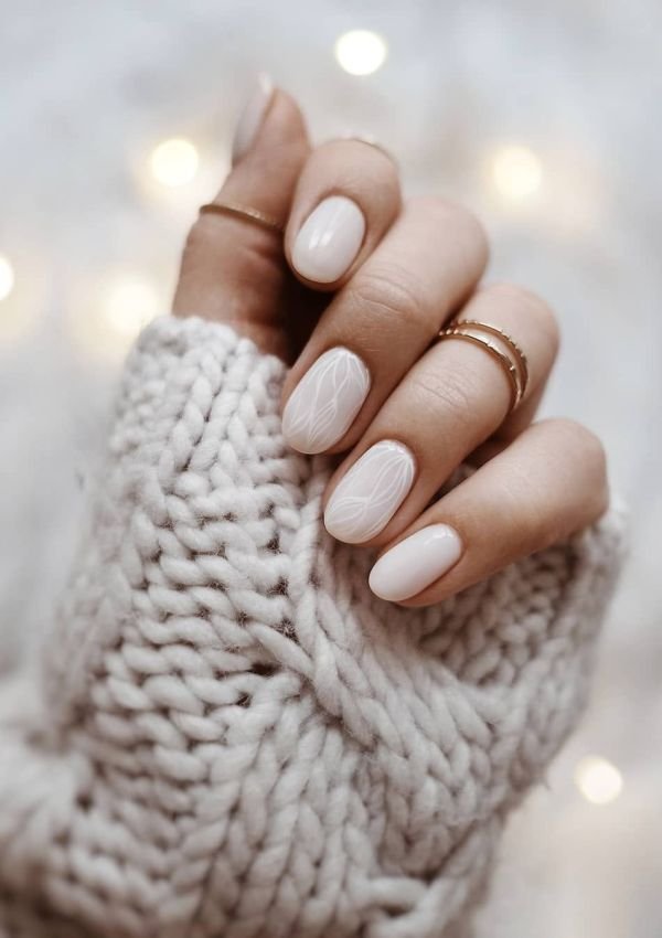 THE NAIL EDIT | ARE MILKY NAILS THE NEW NAIL TREND FOR 2020?