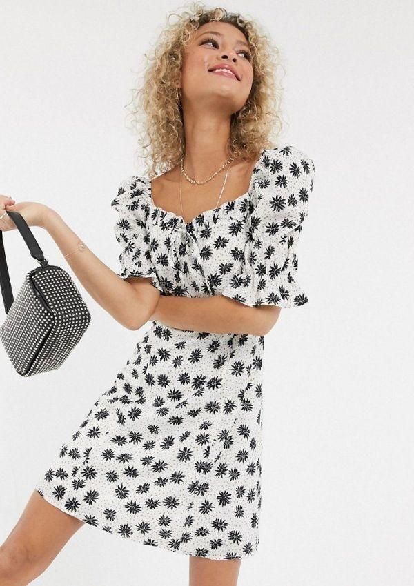 10 Floral Dresses Under £20 in the ASOS Sale