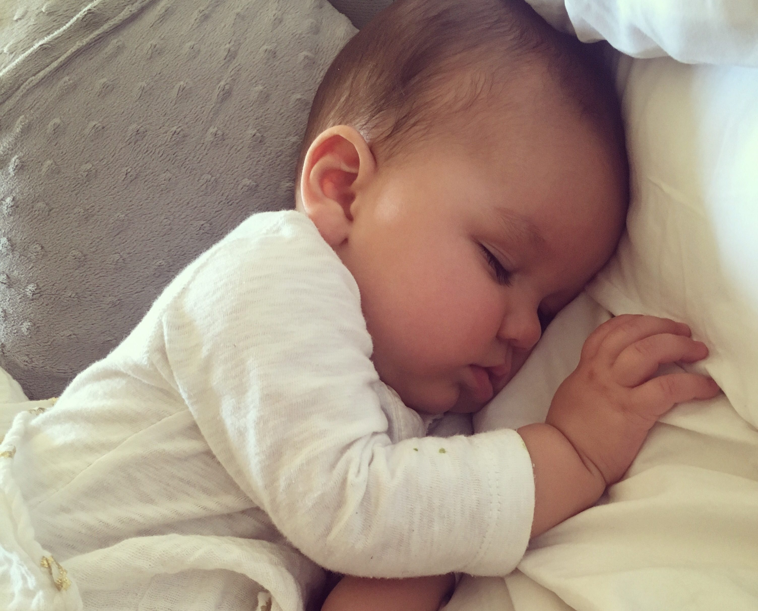 Regular Bedtimes And Sufficient Sleep >> How We Sleep Trained Our 6 Month Old In 2 Days This Mama Loves Life