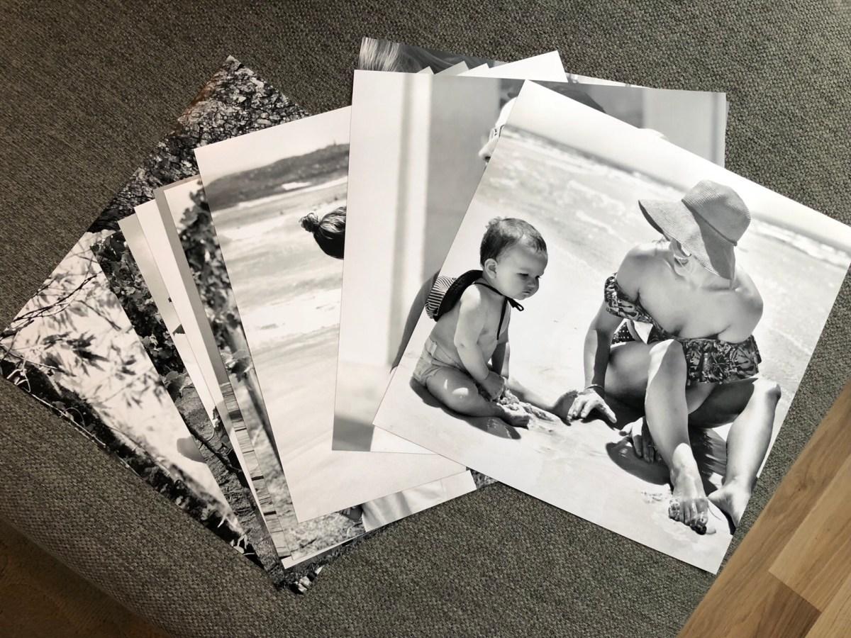 black and white photos 12 x 12