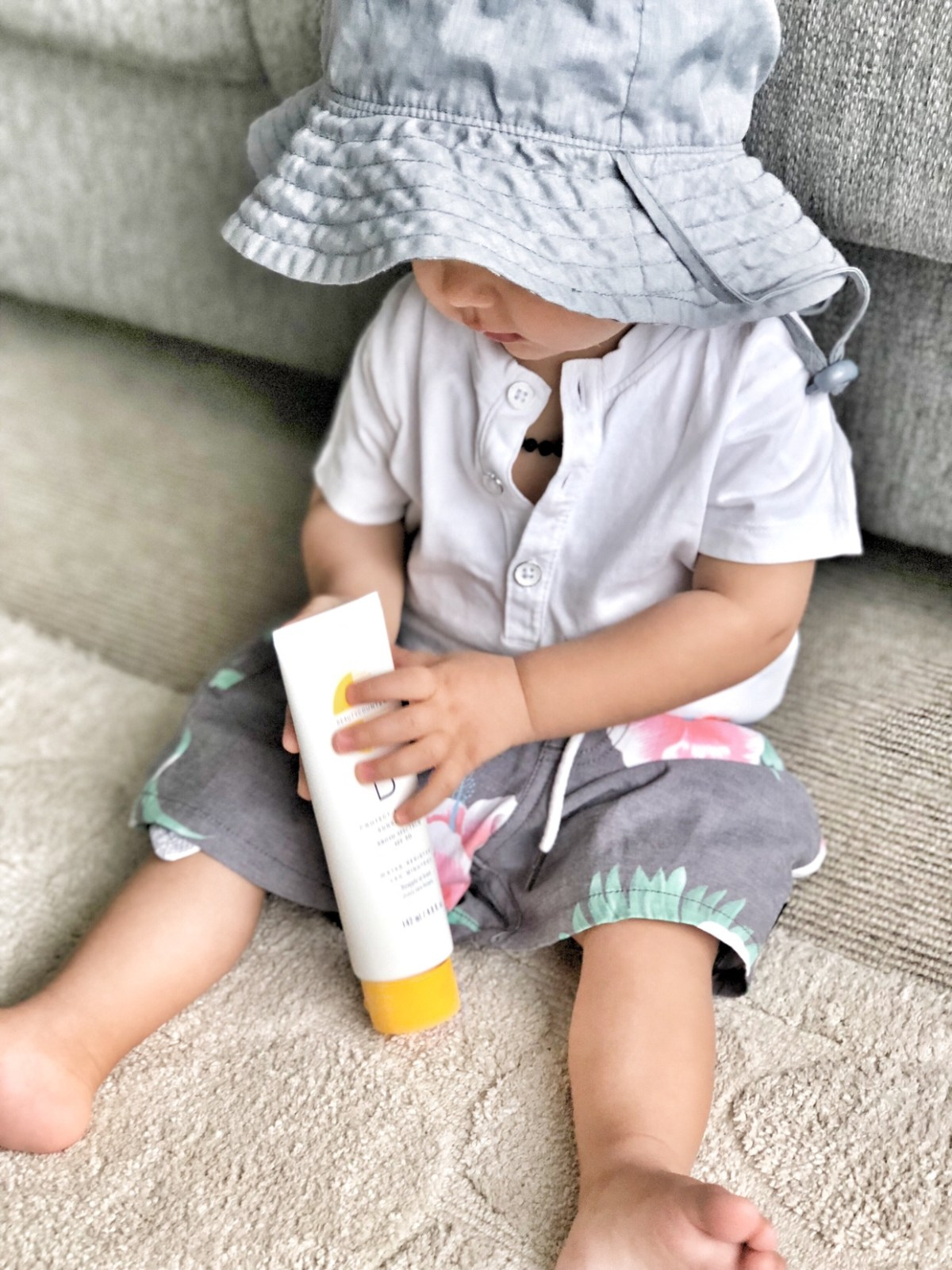 the best sunscreen for baby