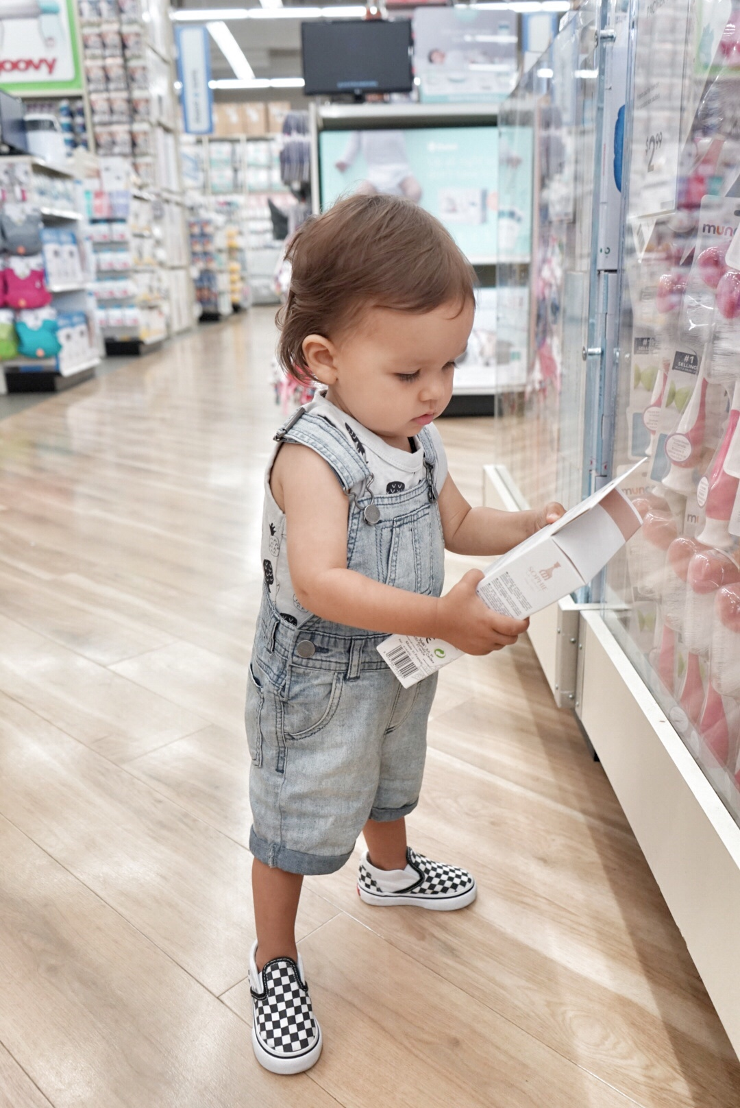 buybuy baby essentials