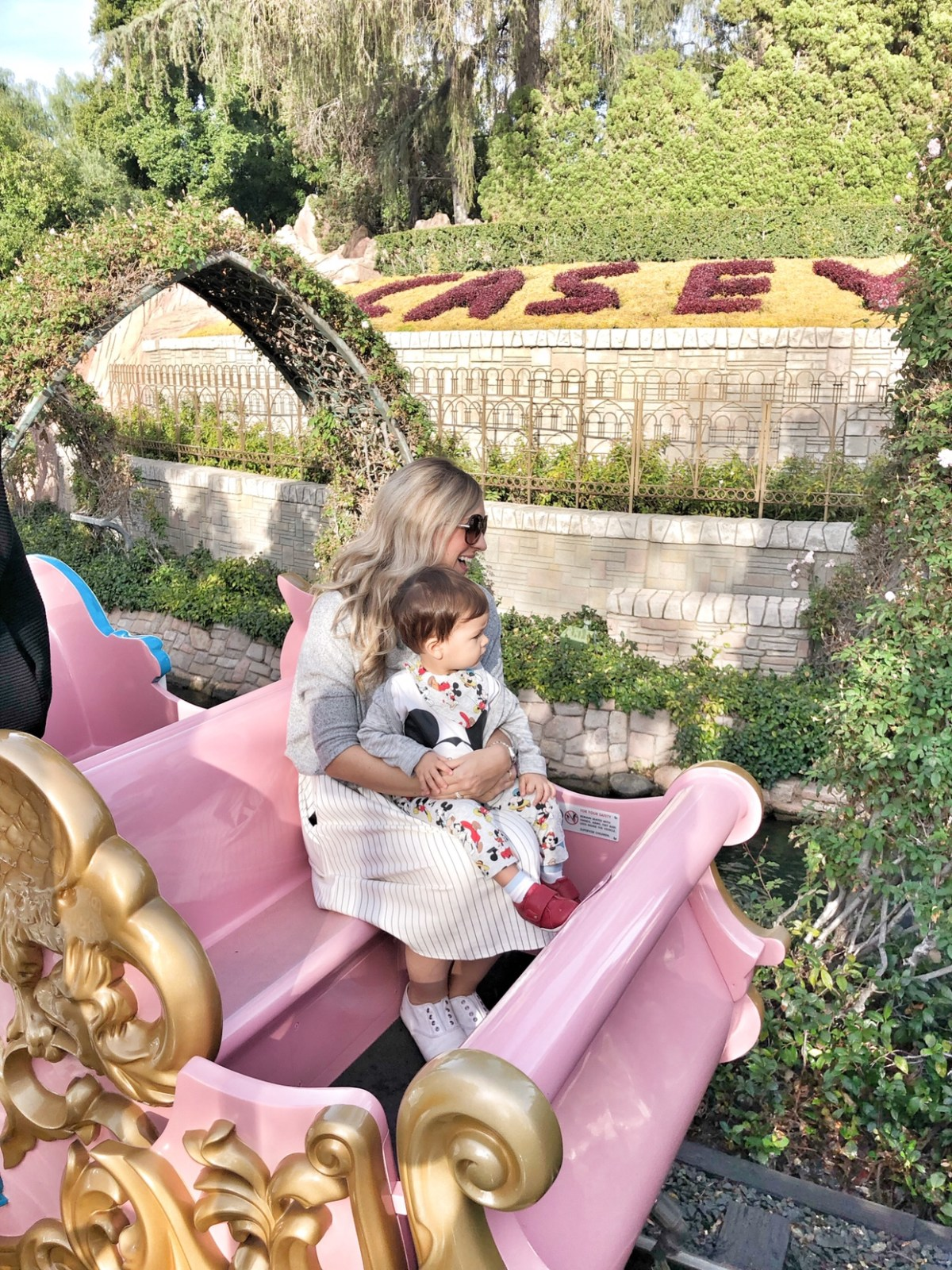 Best toddler attractions at Disney
