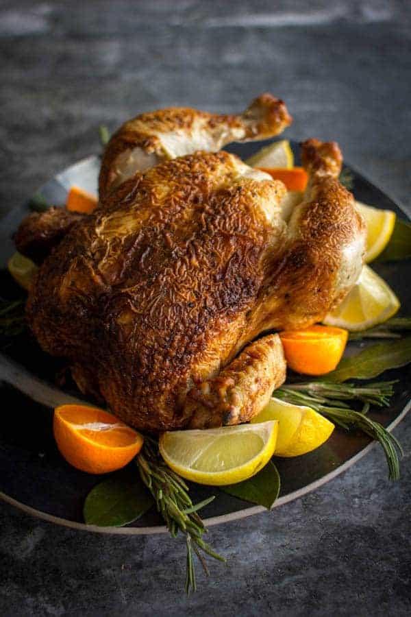 5 Tasty Ways to Serve Rotisserie Chicken   @thismessisours