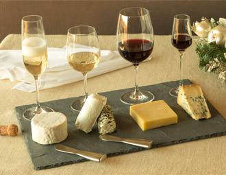 29 of the best wine and cheese pairings