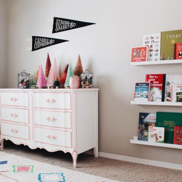 Shared Girls Room Reveal || This Modern Farmhouse
