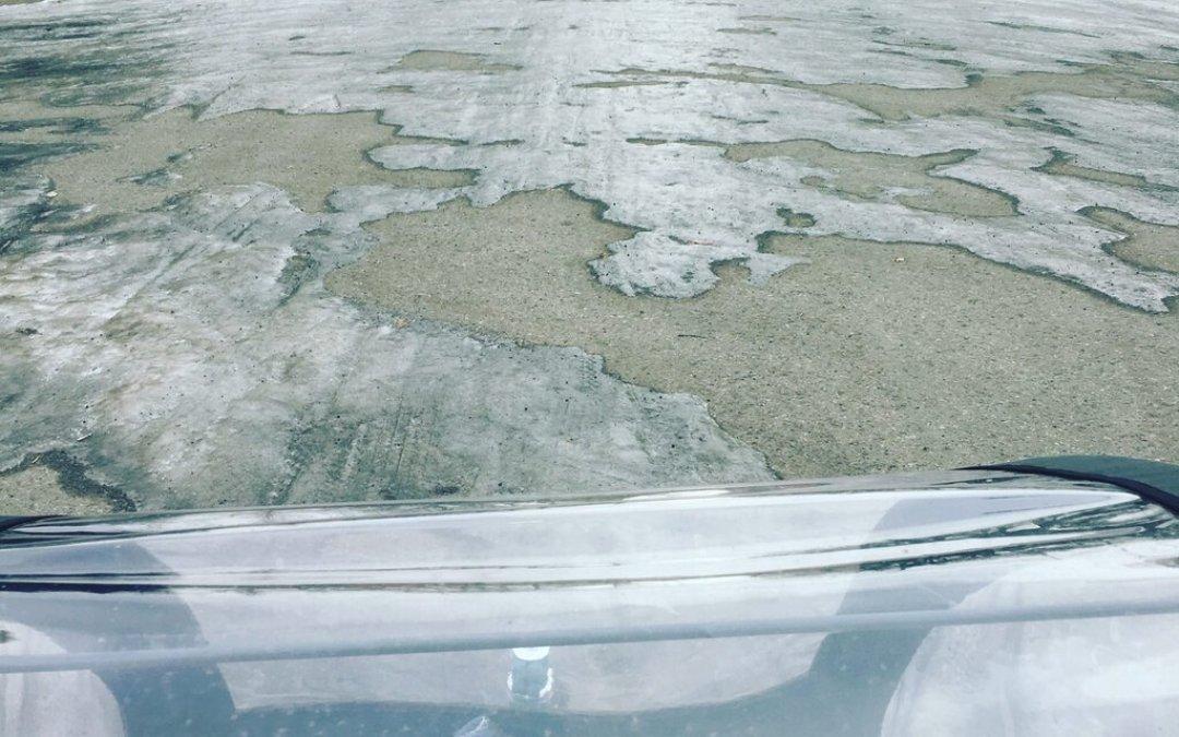 Winter Ride: Calgary Winter Tires
