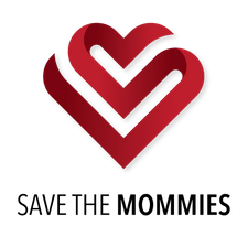 Save The Mommies logo