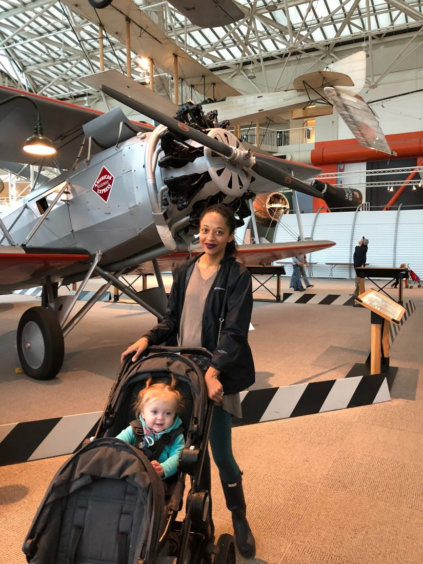 First Year Post-Transplant - Museum of Flight