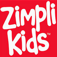 sensory play with zimpli kids