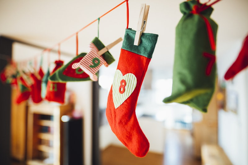 Small and Simple Stocking FillersFor All The Family