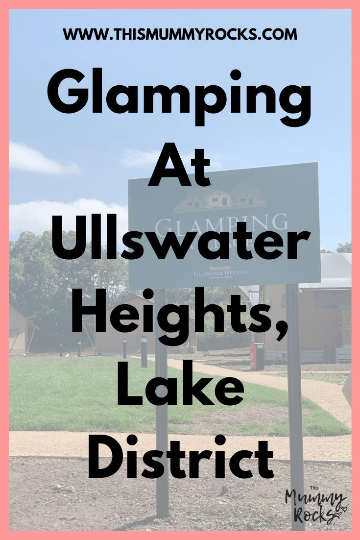 ULLSWATER HEIGHTS
