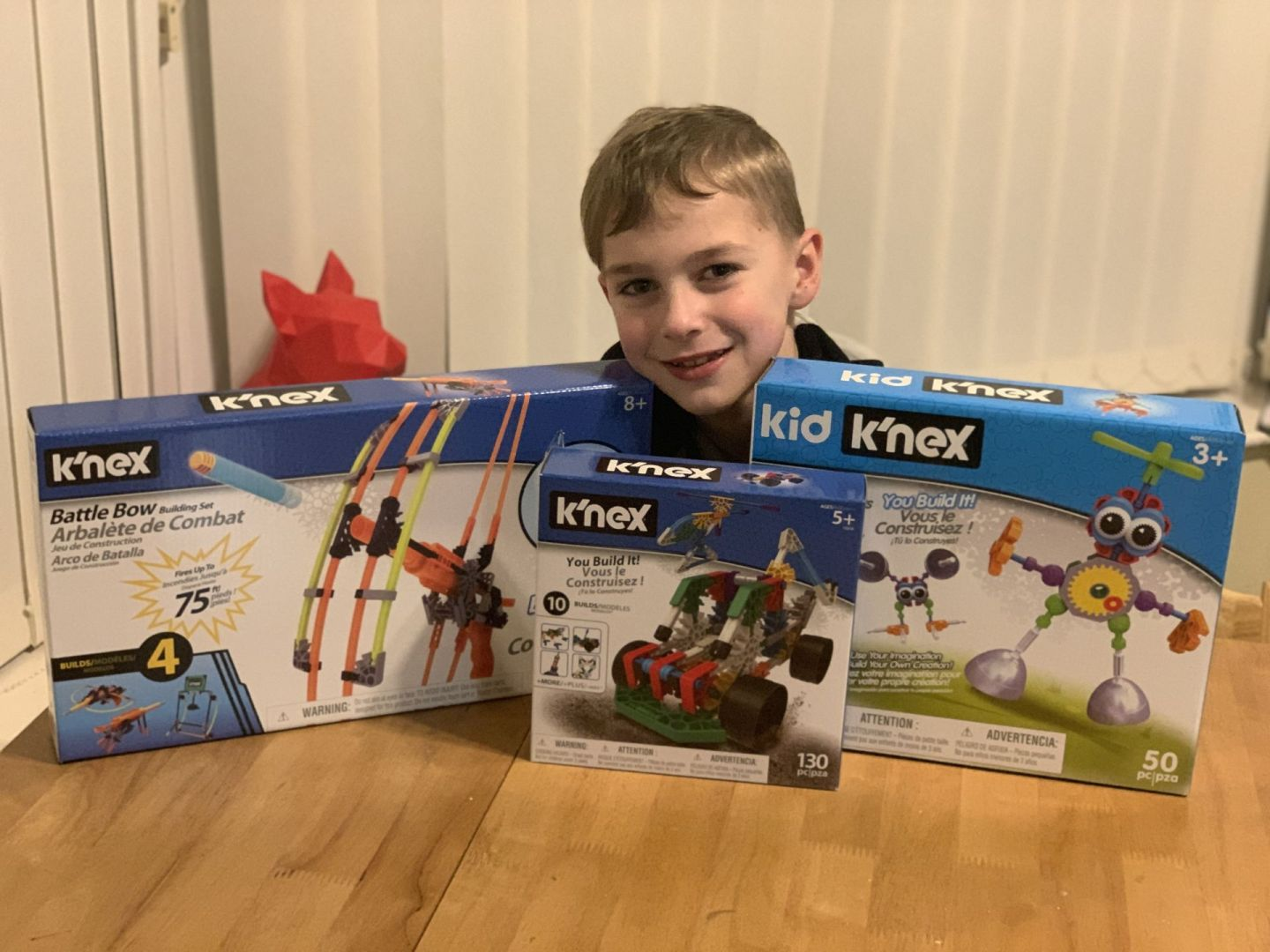 Encourage Creativity With K'Nex Building Sets For All Ages :: AD