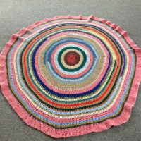 Op Shopping: Crochet Blanket Haul