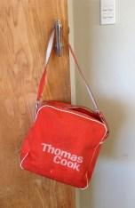 Thomas cook travel flight bag