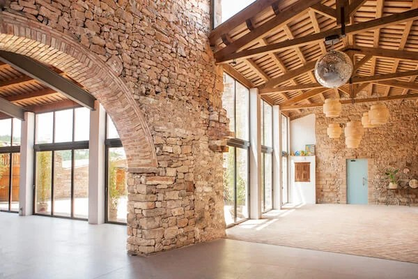 This Must Be The Place - wedding venue near Barcelona