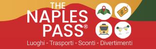 Naples Pass Logo