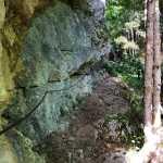 Lago della Duchessa hiking