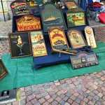 mercatino modernariato arona