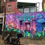 murales a camden town