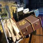 Londra Harry Potter Studios