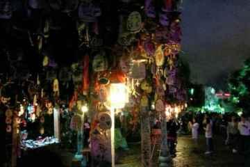 square market lijiang