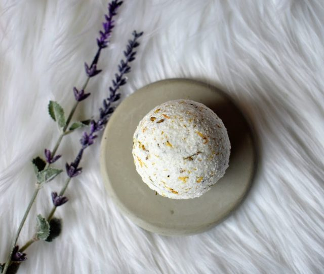 Bath bombs aren't only pretty to look at... these bath bombs can help with any ailment you might have. From congestion to moisturizing to energy, you're going to love these bath bombs.