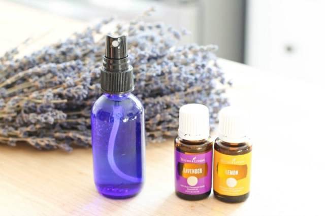 Your house is going to smell amazing when you make and use these DIY essential oil house sprays!