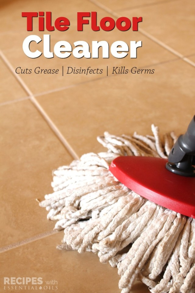 Clean any and all flooring types in your house with these all natural floor cleaning options. Since they're all natural, you can put the kids to work on the floors with no worries!