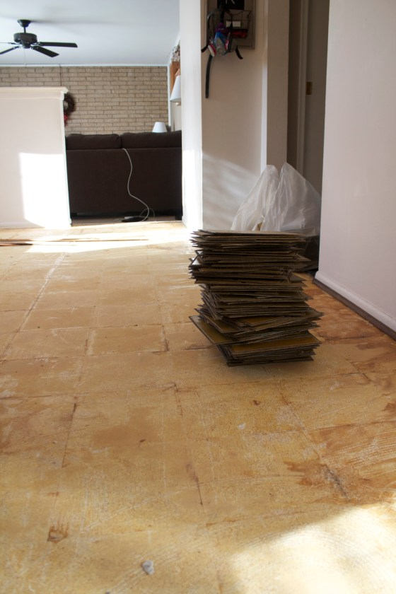 Stack of Tiles _ This Nest Is Blessed