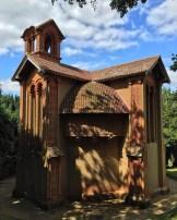 The Watts Chapel