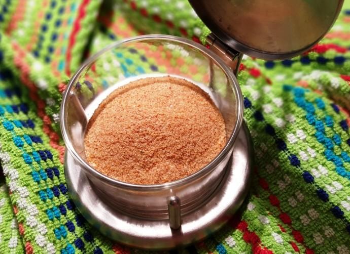 This Old Gal Seasoned Salt {House Seasoning}