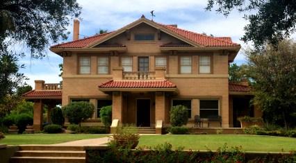 1920 | The Salim Ackel House