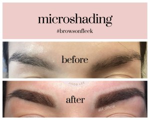 Your Best Brows: The Essential Guide to Microblading and