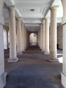 Temple Church Yard
