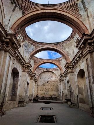 Convento Santa Clara Antigua