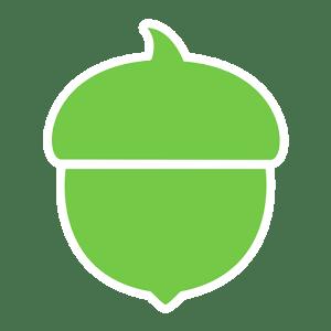 Acorn passive investing app