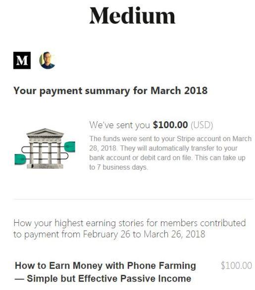 Medium-earn-money-blogging