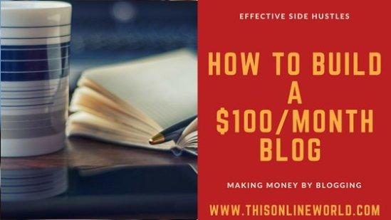 make-money-by-blogging