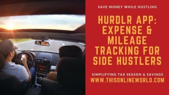 Hurdlr App Review