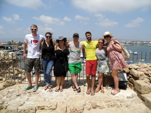 In Paphos