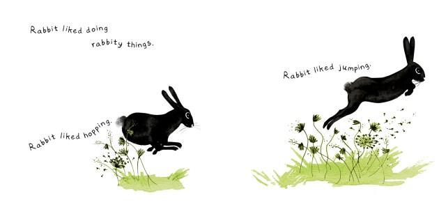 Final Rabbityness 4 & 5